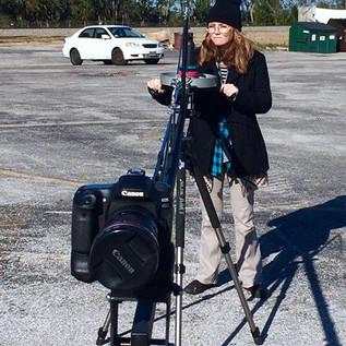 Jiblife #femalefilmmaker _nicalexproduct