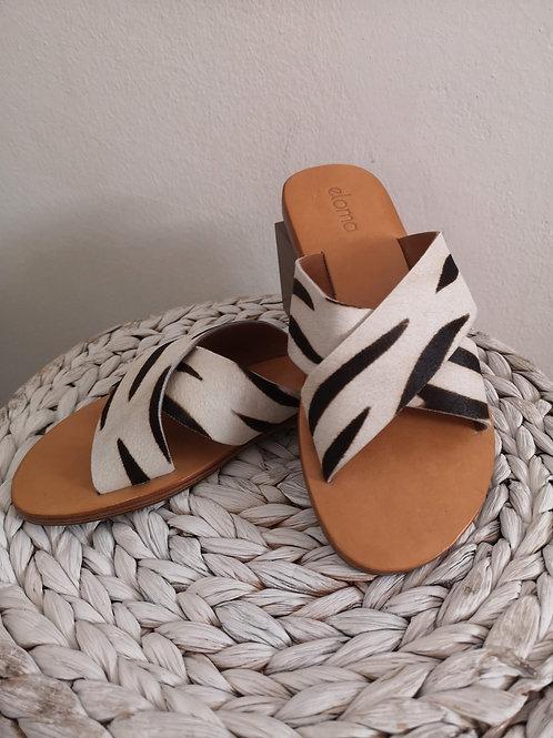 The Bailan Sandal