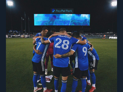 Quakes Rumble LAFC, Then Get Washed Out By Sounders and Whitecaps