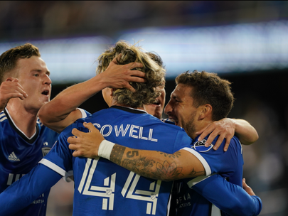 Quakes Kick It Up in Weeks 2 and 3, Dispatching Dallas and DC