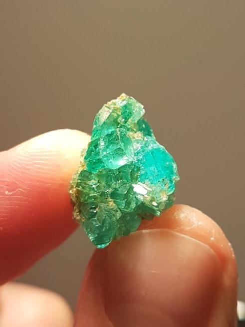 Smaragd A+++ 3g (15ct)