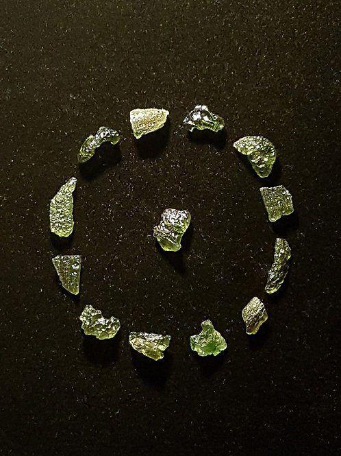 Moldaviti x13 B, A 14,4g
