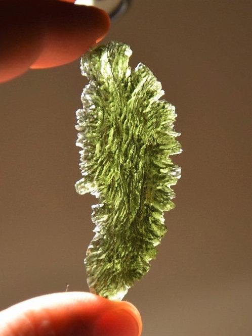 Moldavite 14,6g A+++