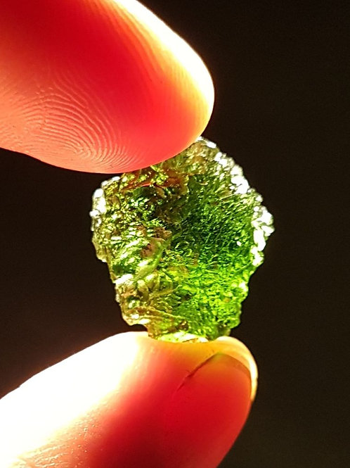 Moldavite A+++ 4,2g