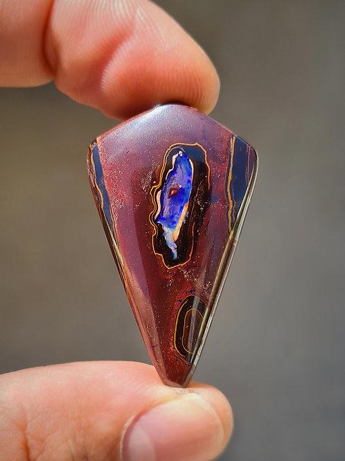 Australski Opal B+++ 14,1g (71ct)