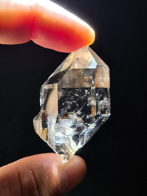 Herkimerski Dijamant A 38,3g