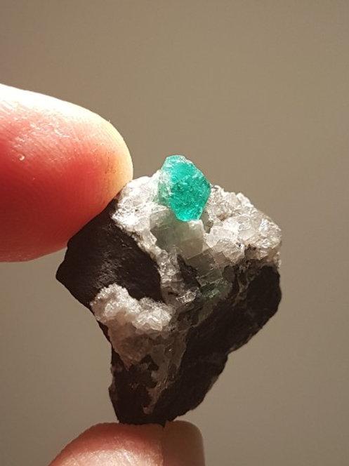 Smaragd B+++ 7,3g (36ct)