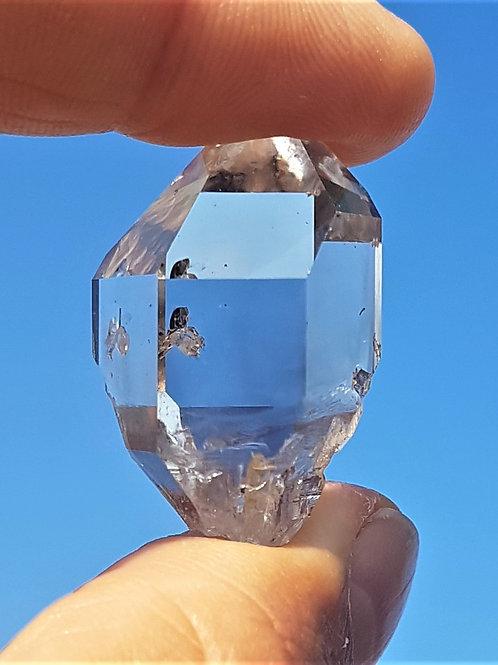 Herkimerski Diamant A+ 14,7g