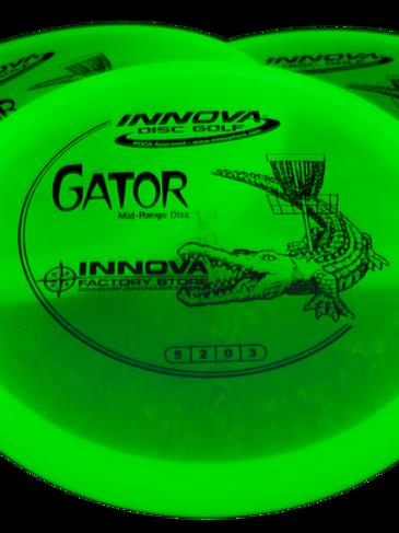 Disk Golf Innova Glow Champion