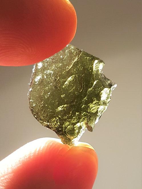 Moldavite B+++ 2,2g