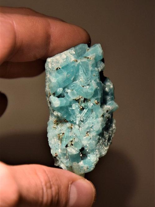Emerald B+ 43,8g (219ct)