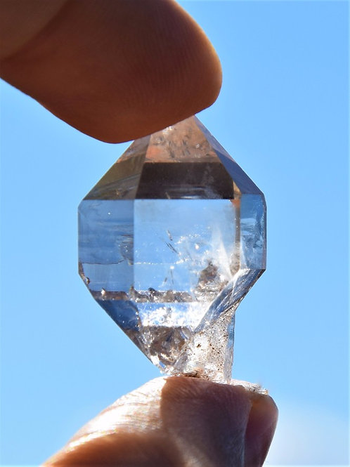 Herkimerski Diamant 9,2g B+++