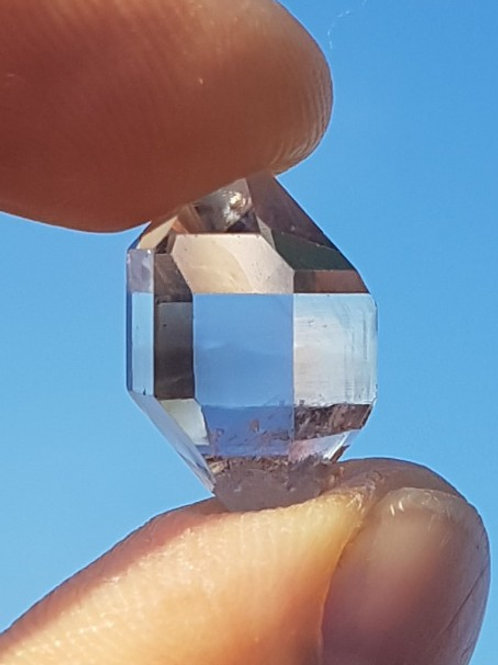Herkimer Diamond A++ 2,1g