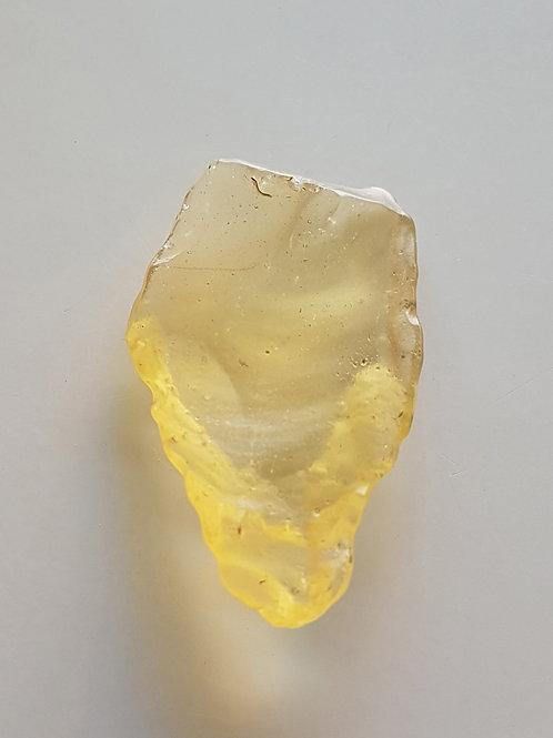 Libijski Zlati Tektit A++ 5,1g