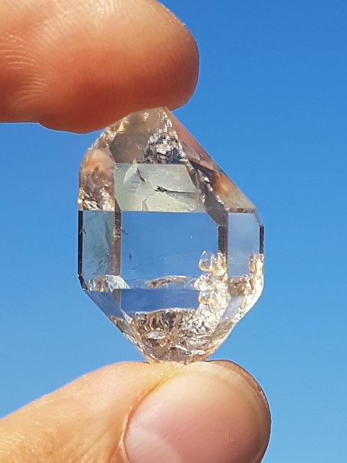 Herkimerski Diamant A 8,1g