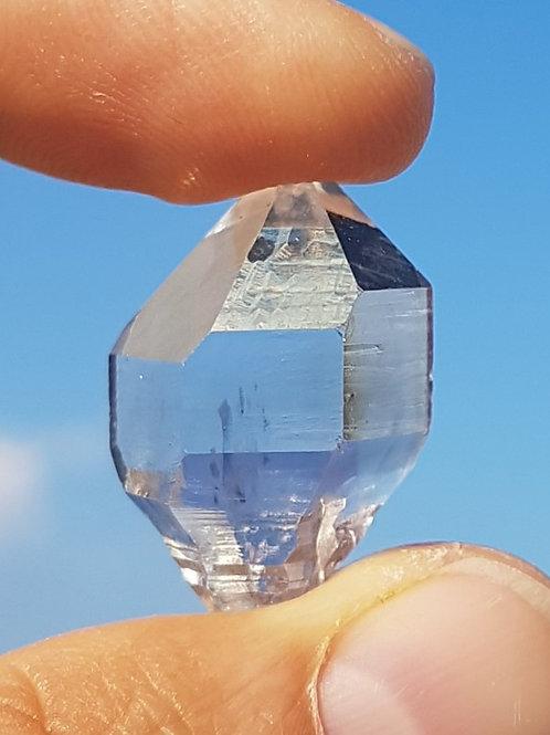 Herkimerski Diamant A++ 6,8g