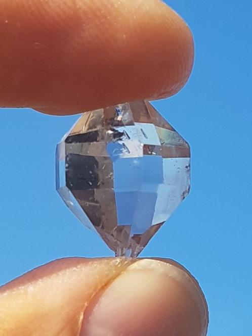 Herkimerski Diamant A++ 3g