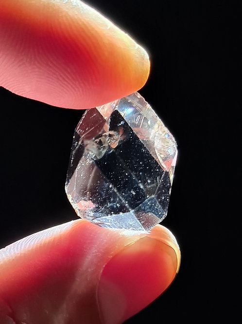 Herkimerski Diamant A++ 5,5g