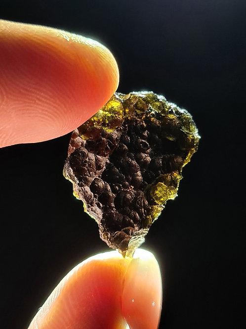 Moldavite B+++ 3,7g