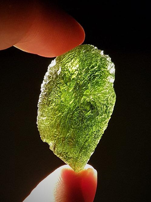 Moldavite A+++ 15,2g