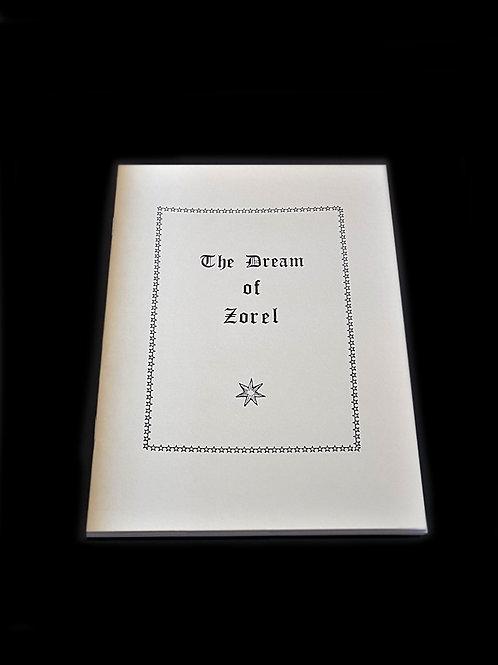 Jakob Lorber: The Dream of Zorel