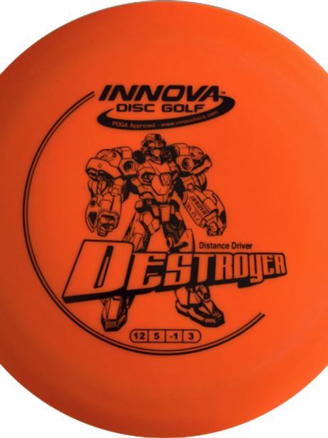 Innova DX Destoyer