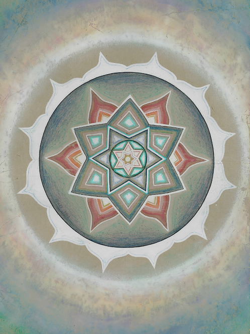 Mandala of Salvation