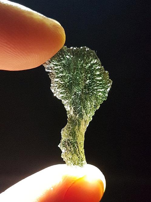Moldavite A++ 2g