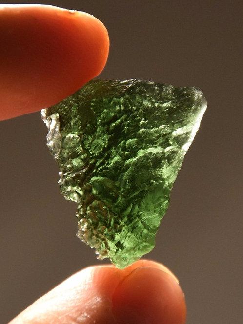 Moldavite 8,3g A+++