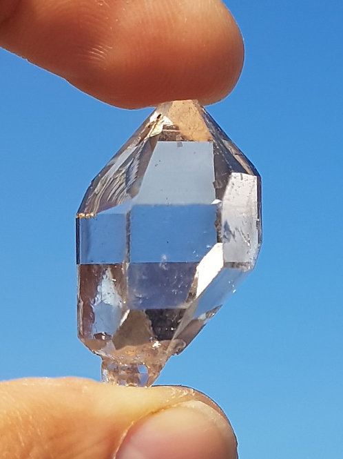 Herkimerski Dijamant A+++ 9,7g