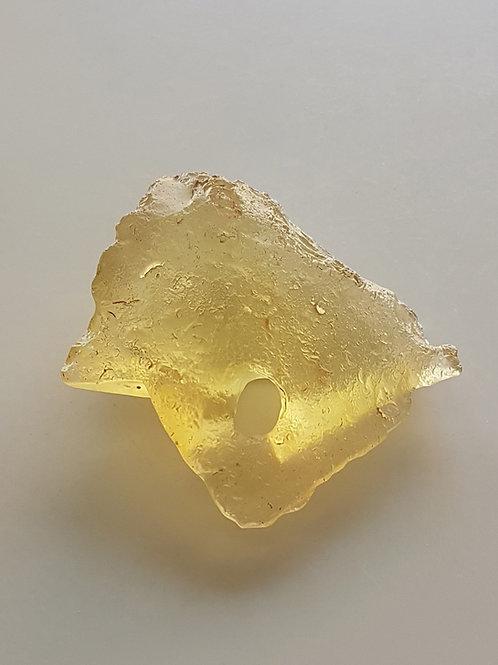 Libyan Gold Tektite A++ 12,2g