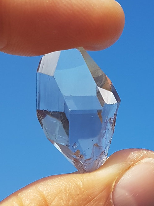 Herkimerski Diamant A+ 7g