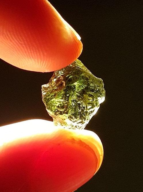 Moldavite A+++ 1g