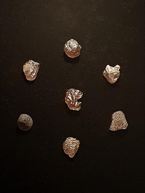 Columbianite C, B, A 17,7g