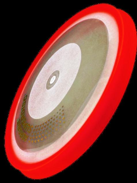 Frizbi Aerobie  Superdisc
