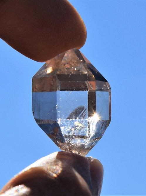 Herkimerski Diamant 8,6g B+++
