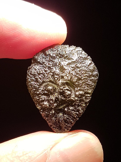 Moldavite A++ 4,7g