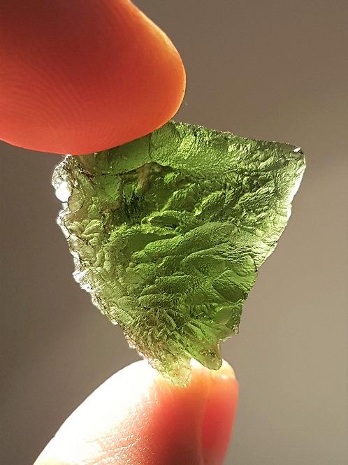 Moldavite B+++ 7,7g