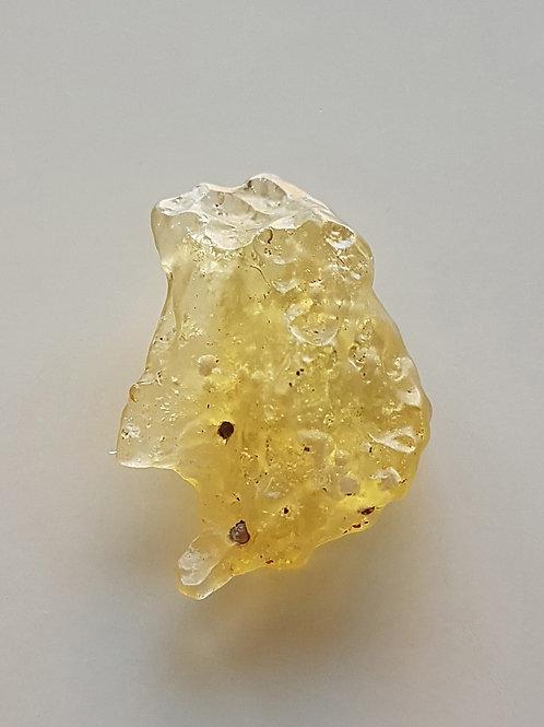 Libyan Gold Tektite A++ 3,3g