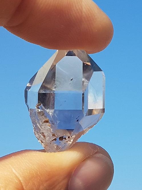Herkimerski Diamant A+ 8,8g