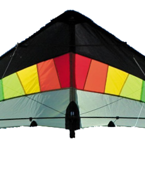 Professional Kite Jet Stream Speed Elliot