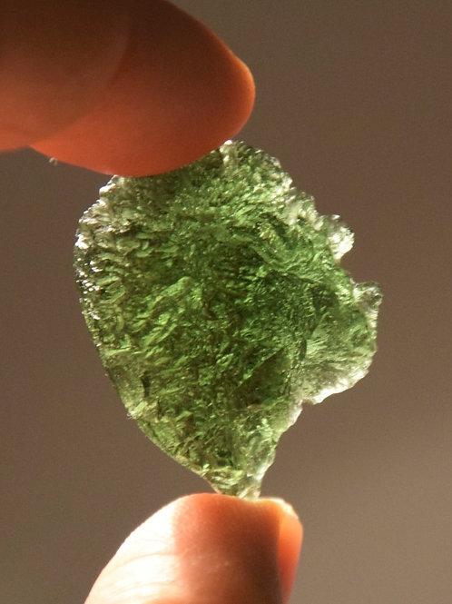 Moldavite 12g B+++