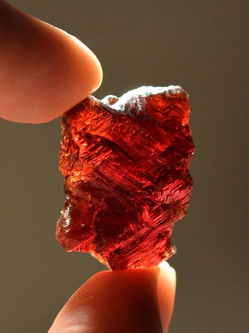 Granat Spesartin A++ 21,5g