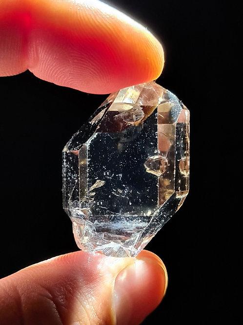 Herkimerski Dijamant A+ 17,6g