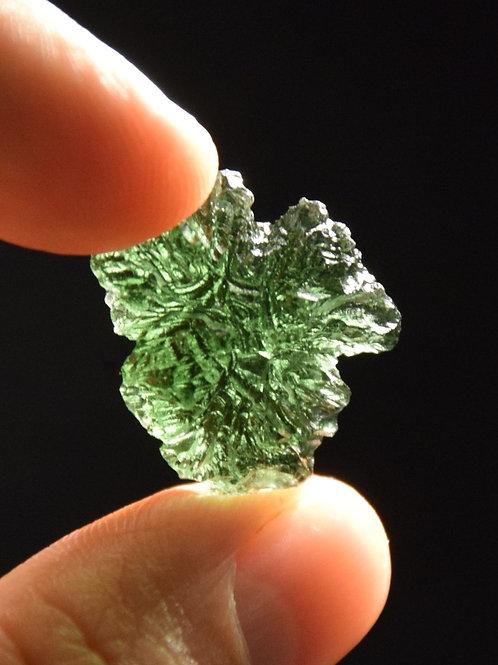 Moldavite A+++ 4,8g