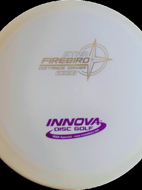 Innova Star Firebird