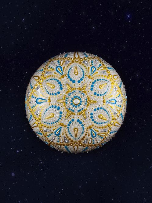 DREAMS OF HEAVEN Mandala
