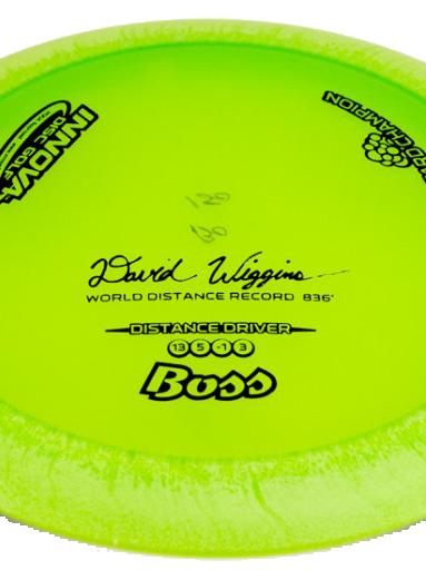 Disk Golf Innova Champion serija