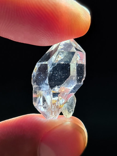 Herkimerski Diamant A 4,4g
