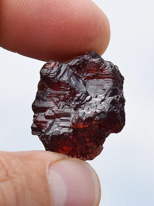 Granat Spesartin